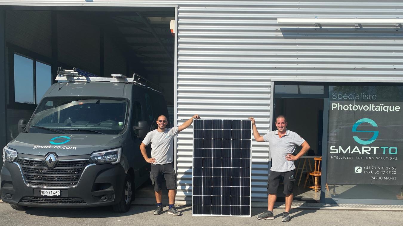 SMART TO, votre partenaire solaire photovoltaïque