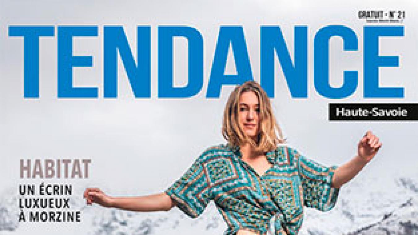 Tendance – Janvier 2021