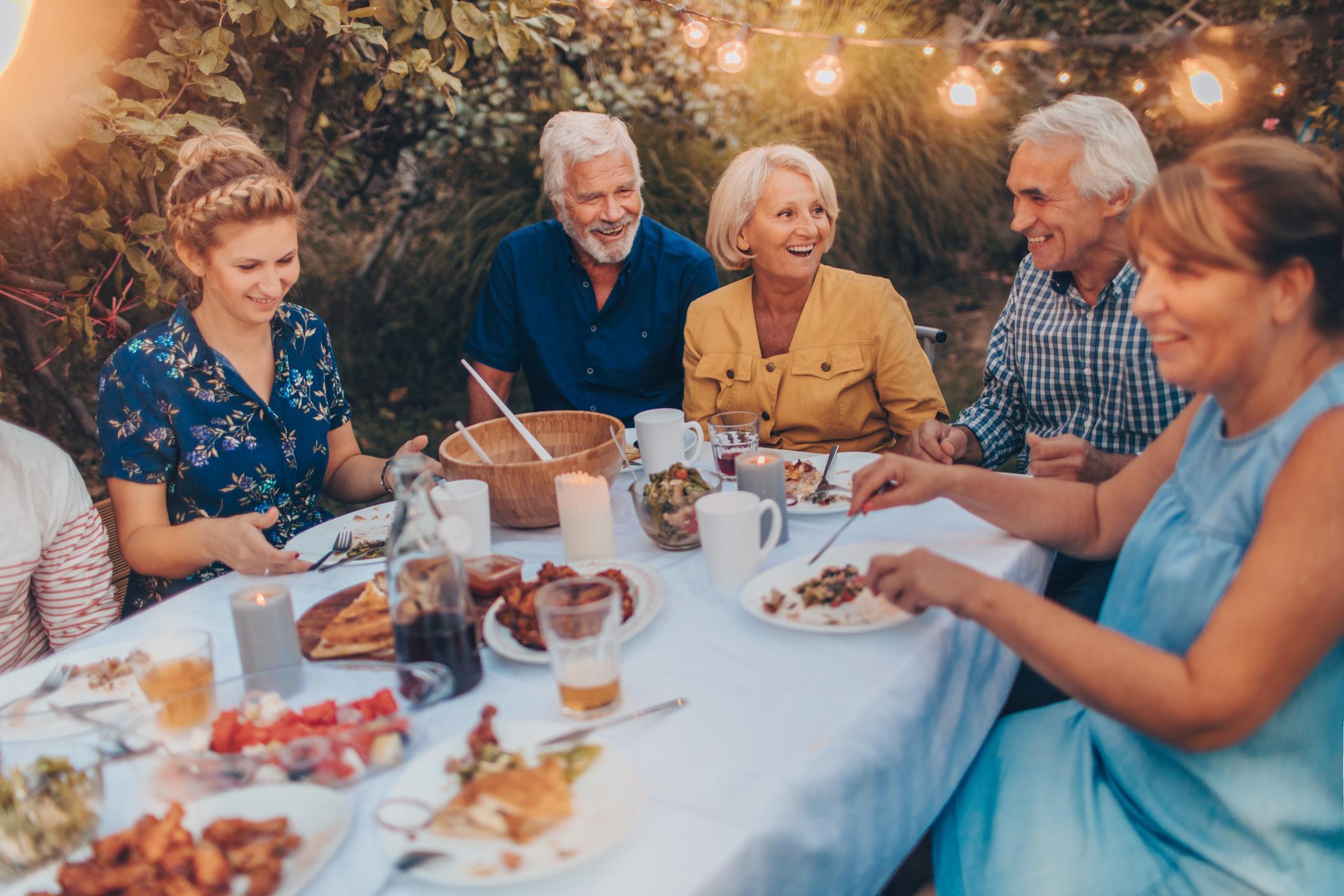 Les Menus Services : le plaisir du repas sur mesure