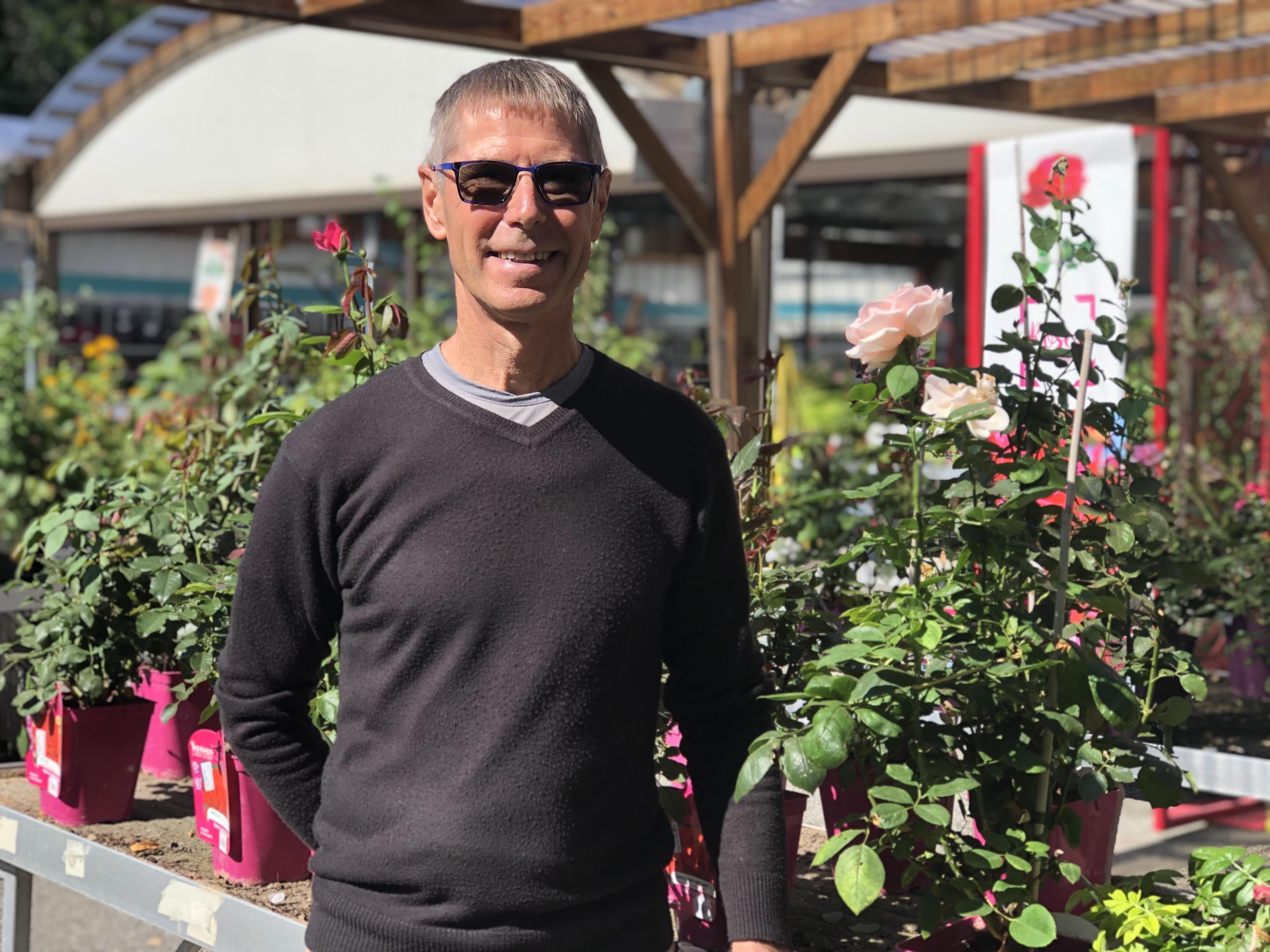 Jardinerie Delbard : une équipe de professionnels au service de la clientèle