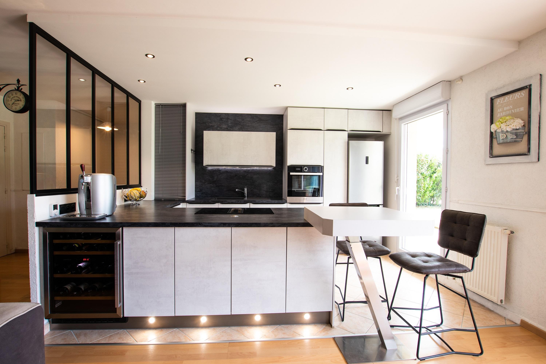 Votre cuisine personnalisée…. Bienvenue chez MID CONCEPT