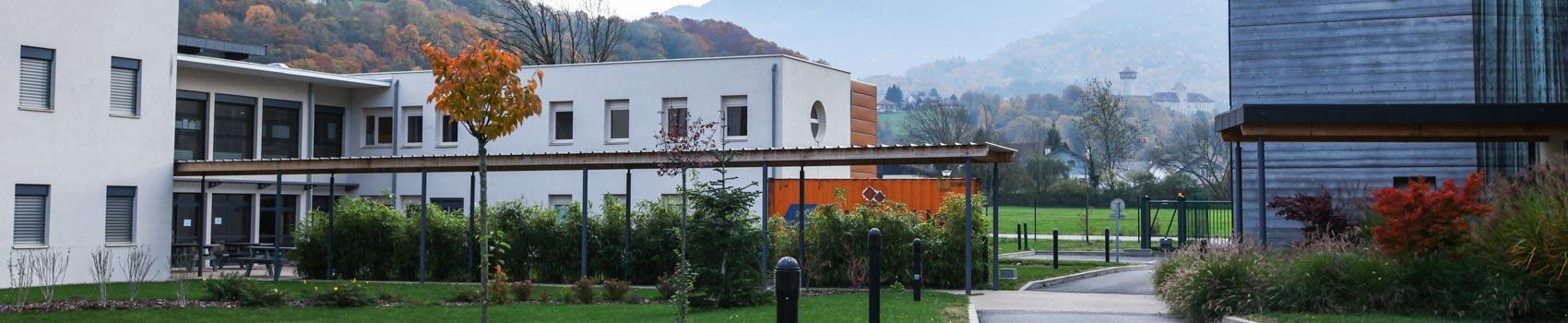 Le lycée professionnel la fontaine de Faverges élargit sa voie art & design