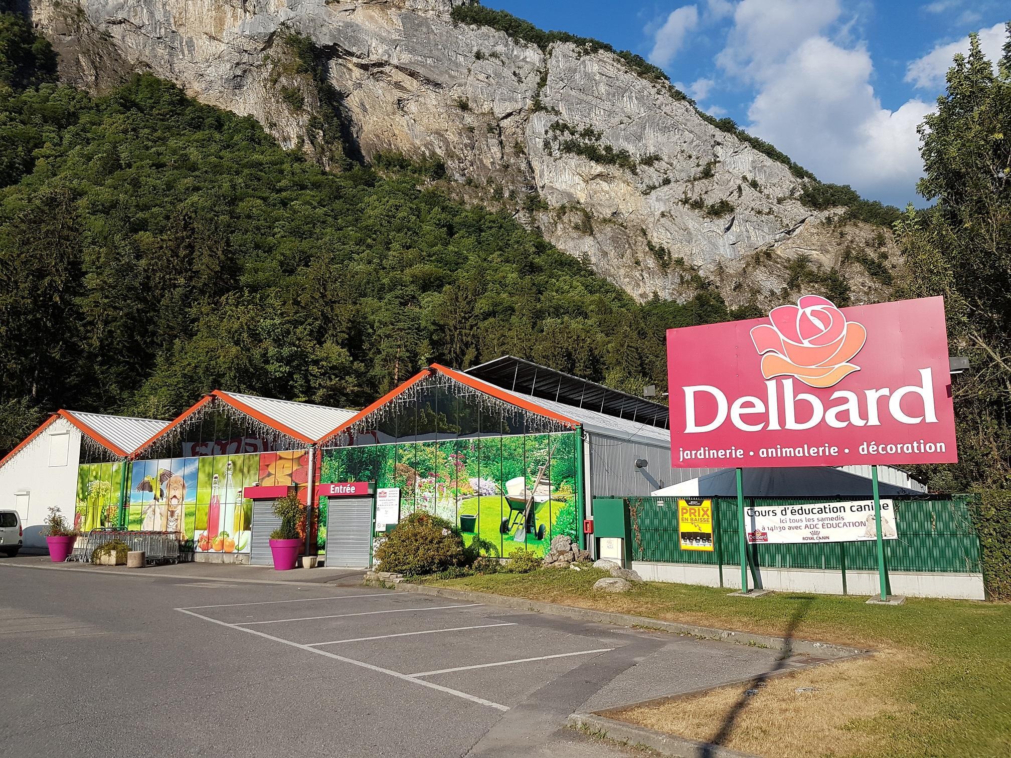 Jardinerie Delbard : une équipe investie et des produits de qualité