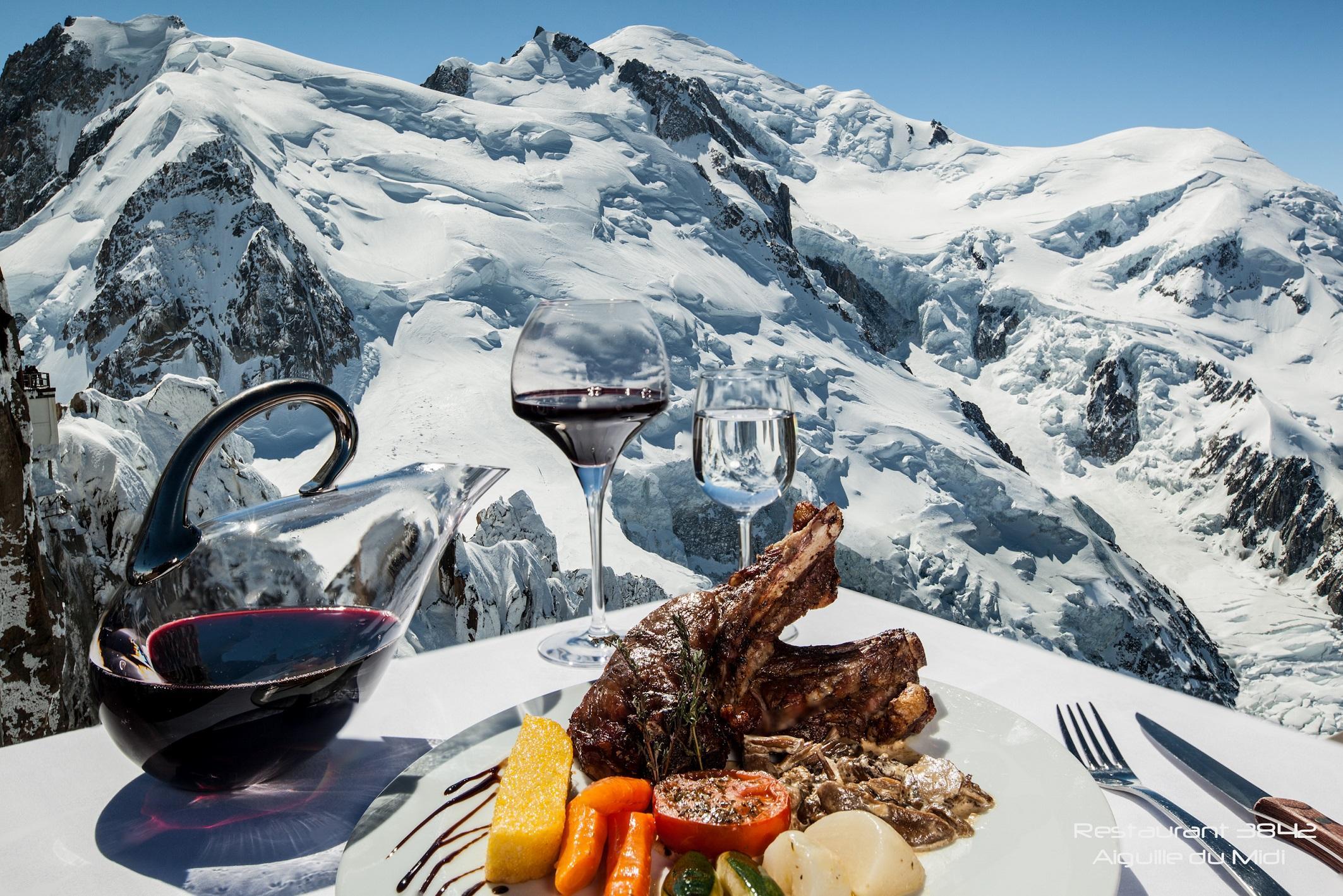 Passeport Gourmand Pays de Savoie : Face à la crise, la gourmandise…