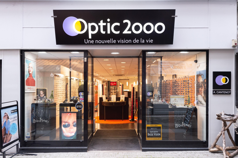 Optic 2000 Evian :  Le point de rencontre privilégié pour les personnes malvoyantes
