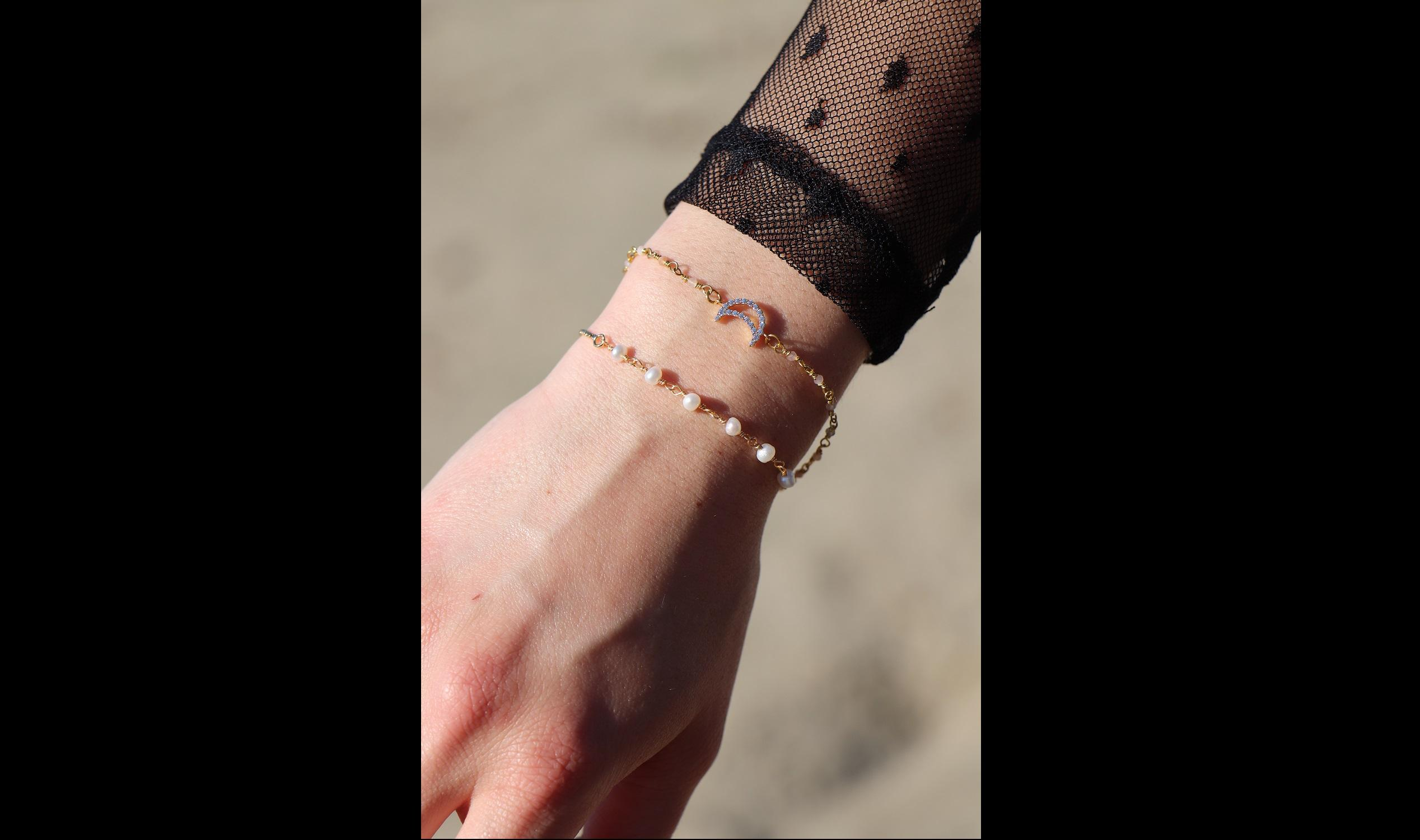 Ojoia, une nouvelle marque de bijoux fantaisies !
