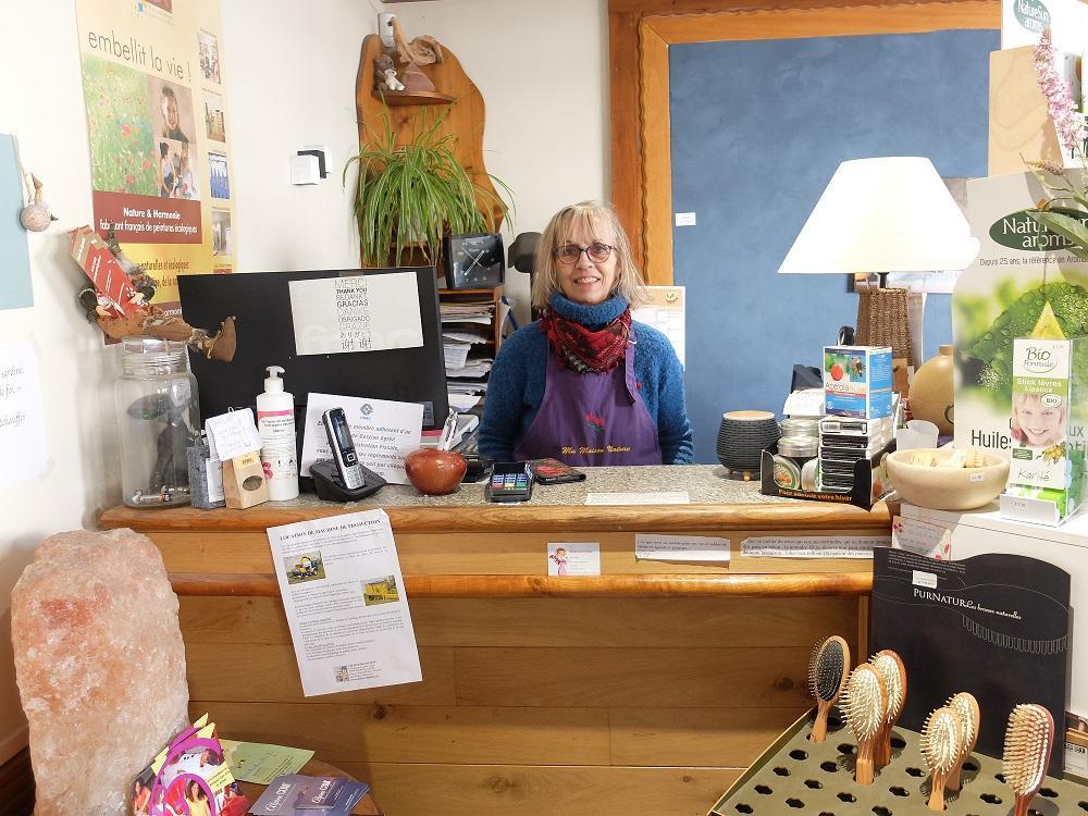Ma Maison Nature à Albertville : le chanvre, le plus écologique des isolants naturels