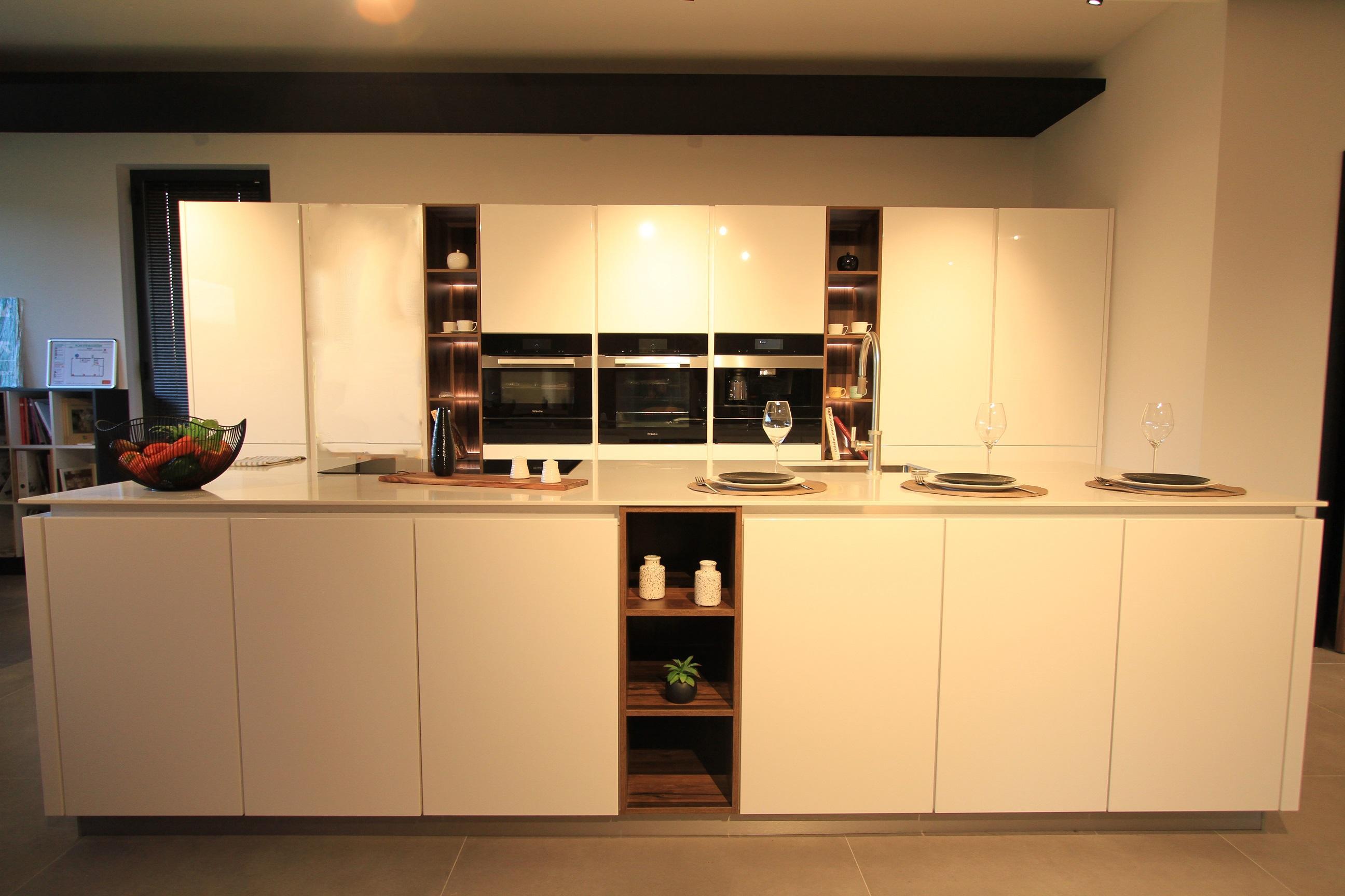Cuisine Pour Tous Chambéry groupe malot : un nouveau showroom de 600 m2 pour la cuisine