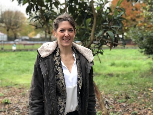 Christelle Petex : «aucun projet n'est trop bien pour Reignier-Esery» - Le Messager