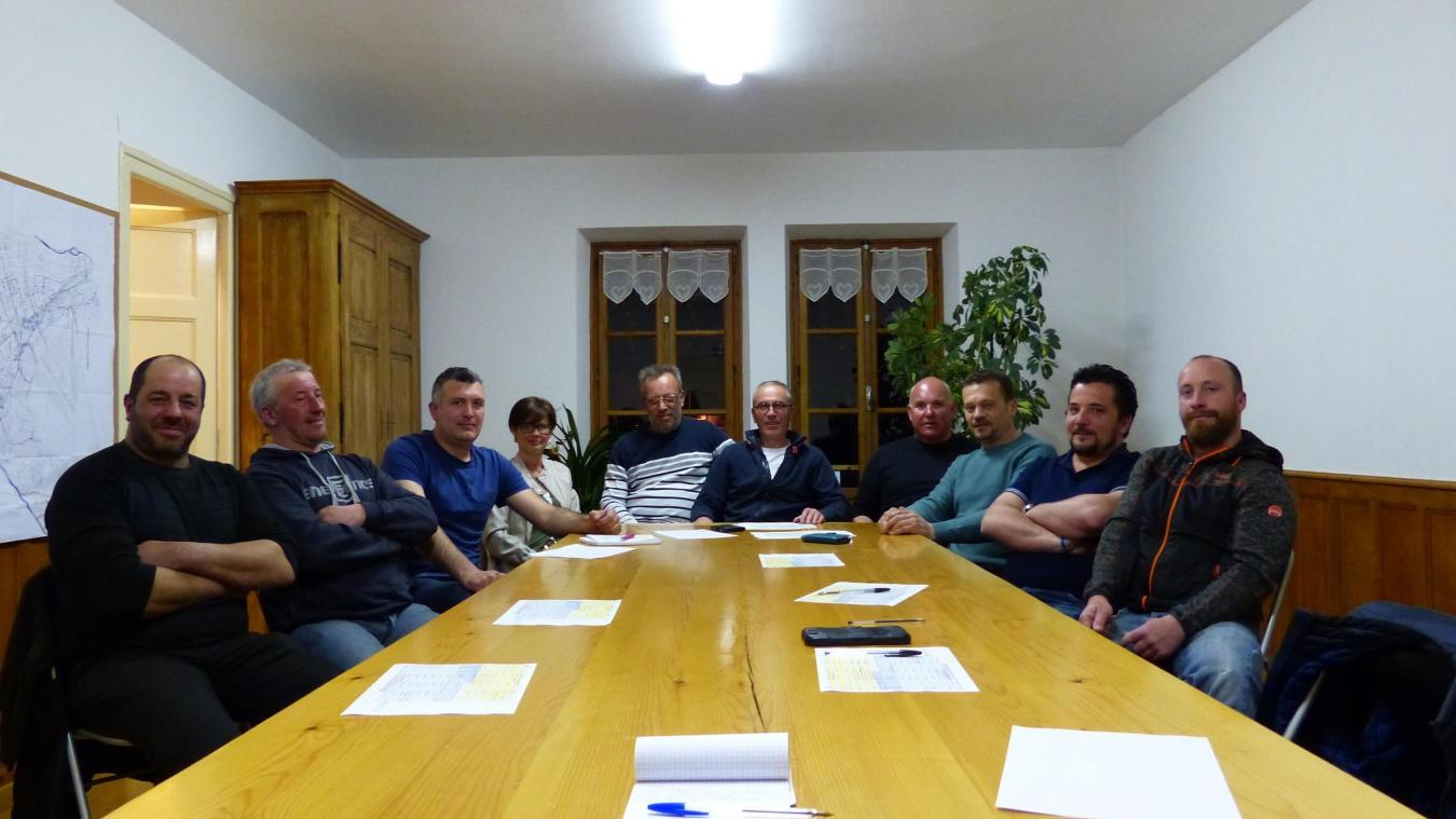 Le conseil municipal d'Essert-Romand doit de nouveau compléter ses rangs.