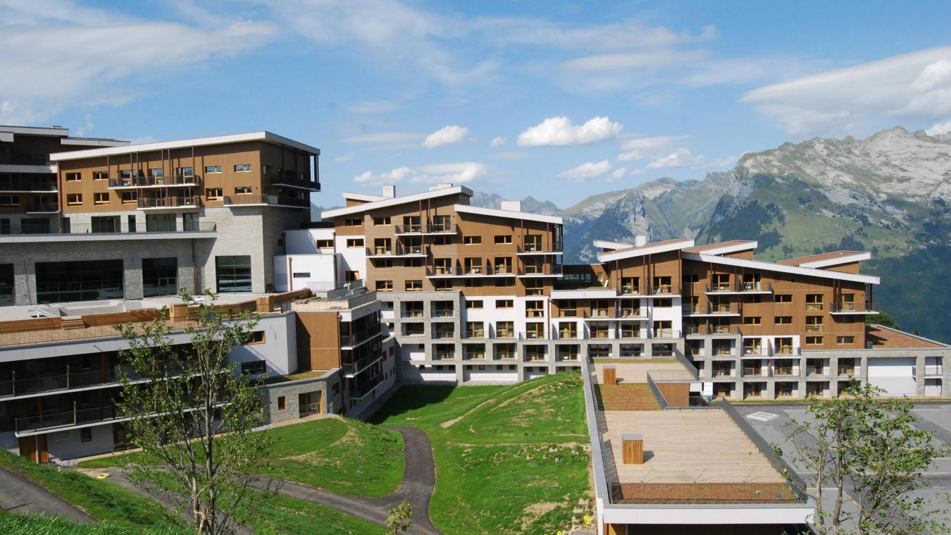 La cour d'appel de Chambéry condamne le Club Med de Samoëns Grand Massif à verser une amende de 200 000 euros.
