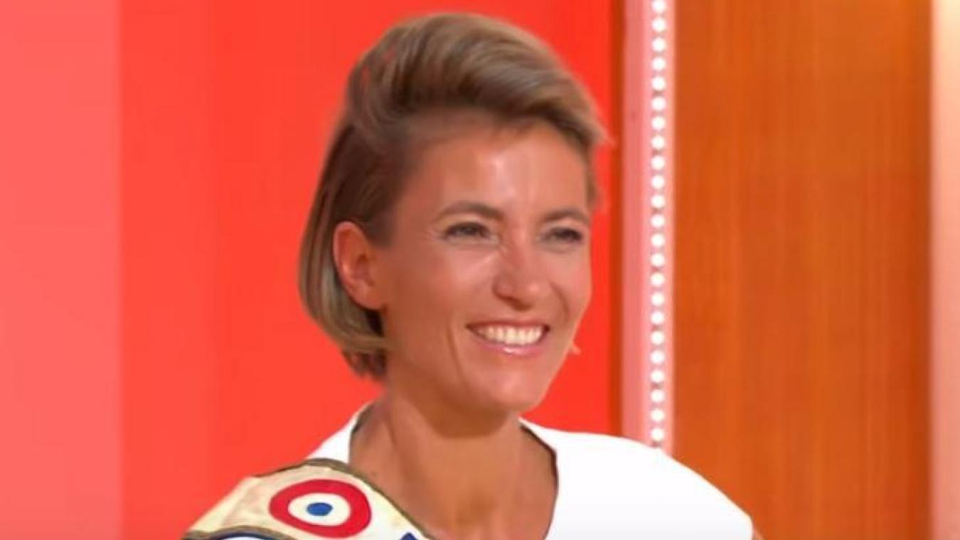 Gaëlle Voiry avait été élue Miss France en 1990.