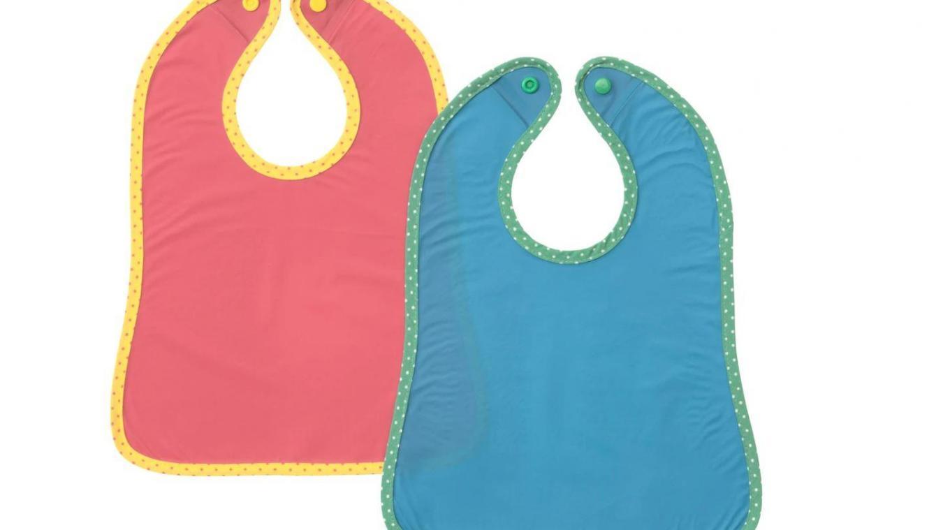 Seuls les MATVRÅ vendus par deux, l'un rouge, l'un bleu, sont concernés par le rappel.