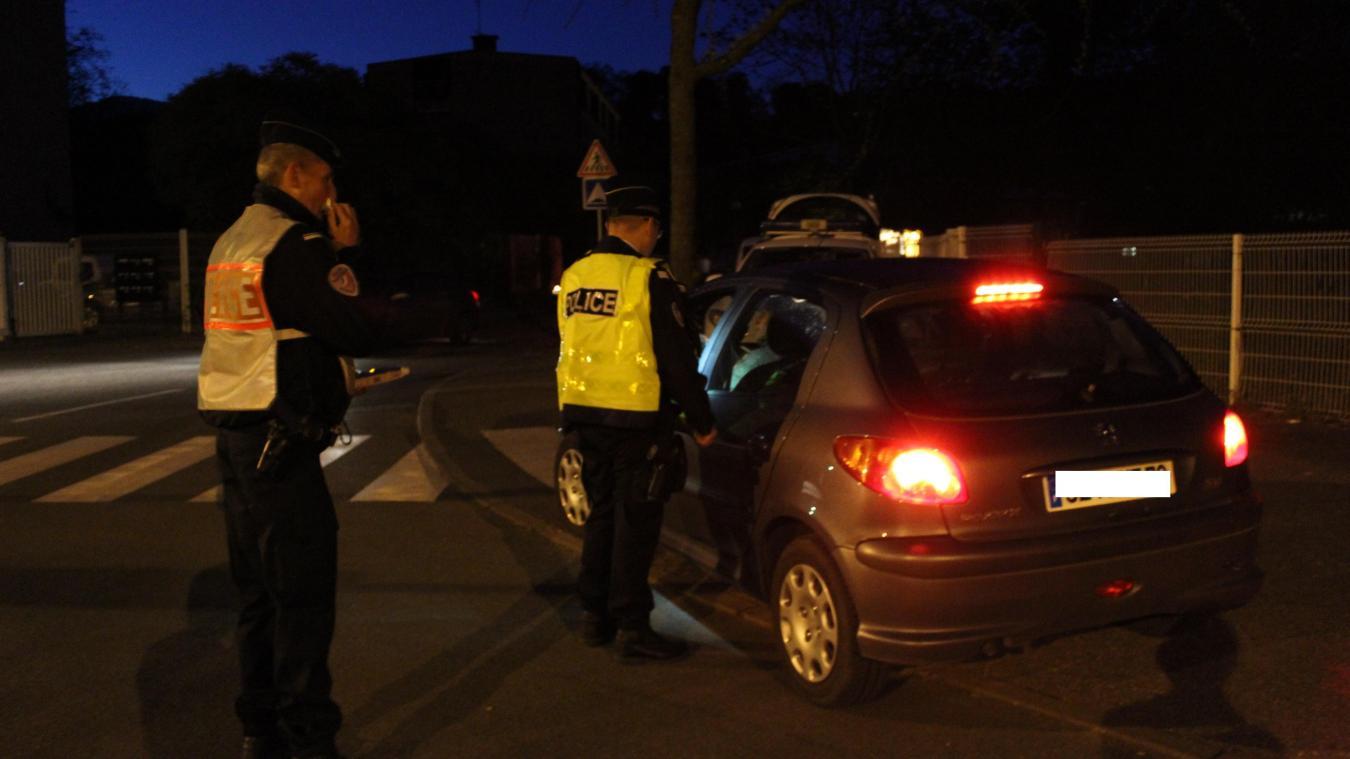 Morzine : un homme condamné pour une multitude d'infractions routières
