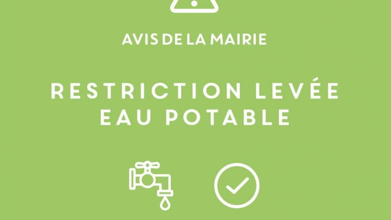 Megève : L'alerte à l'eau non potable a été levée