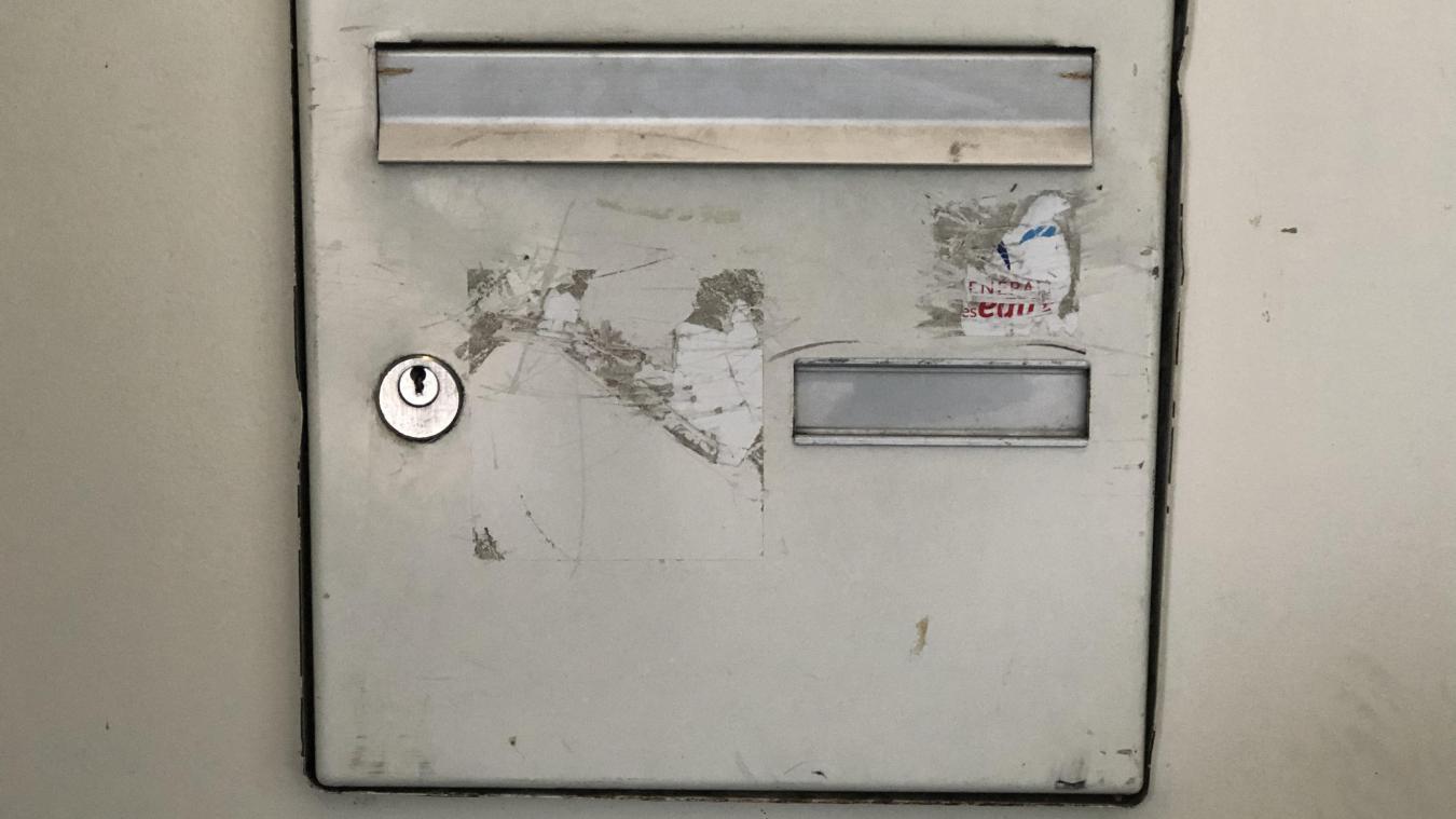 Une quinzaine de boîtes aux lettres ont été victimes d'un voleur à Annemasse. Il a été interpellé lundi 2 octobre.