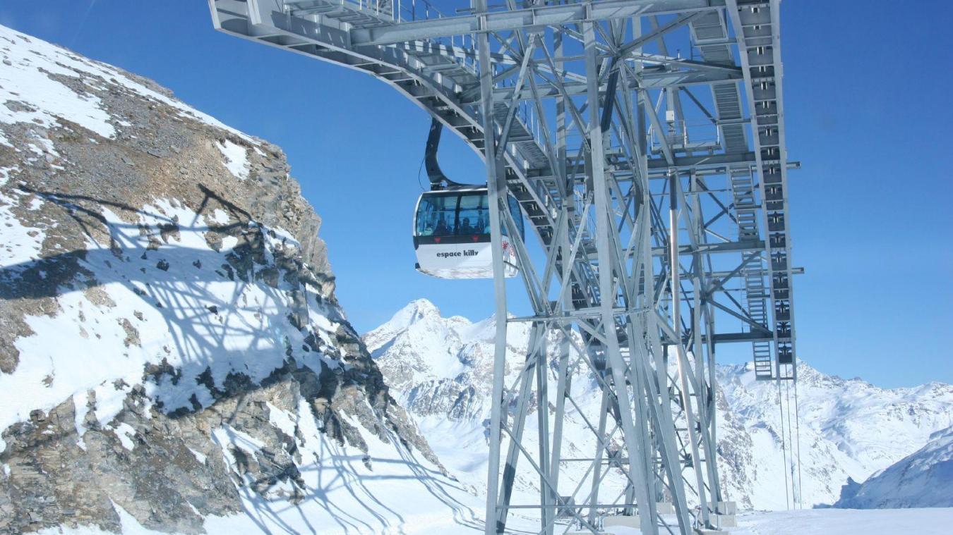 Val-d'Isère est le village le plus instagrammé des Pays de Savoie.