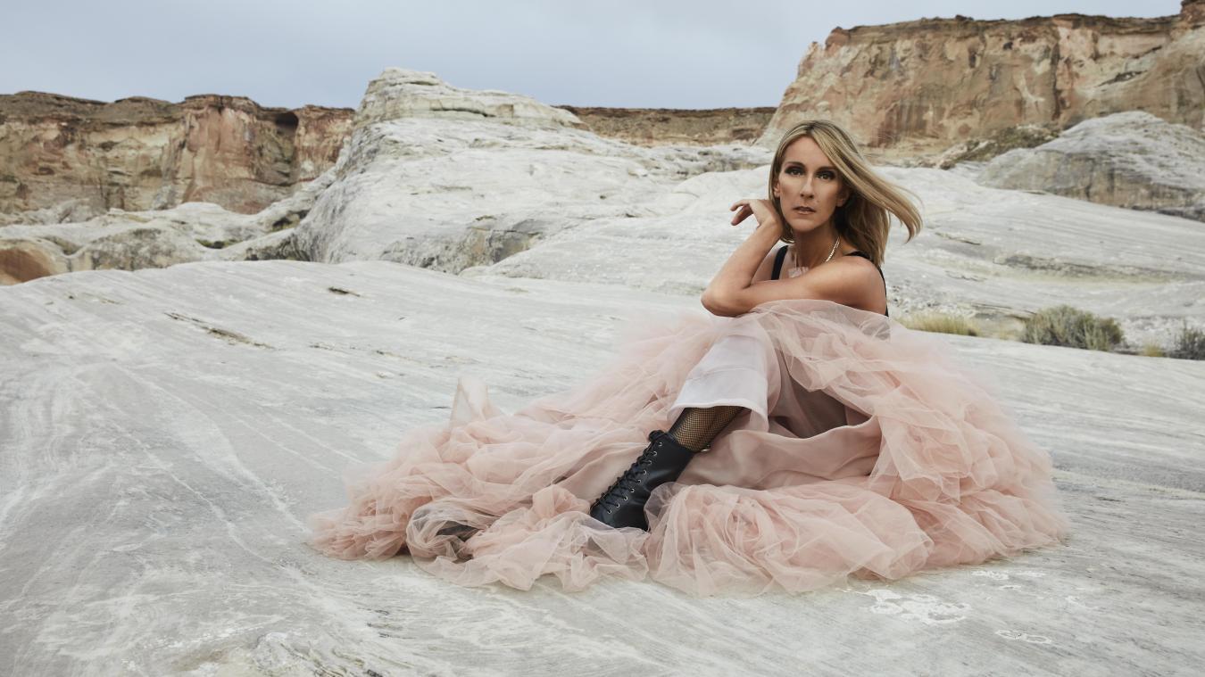 Vieilles Charrues : 55 000 places pour voir Céline Dion vendues en 9 minutes