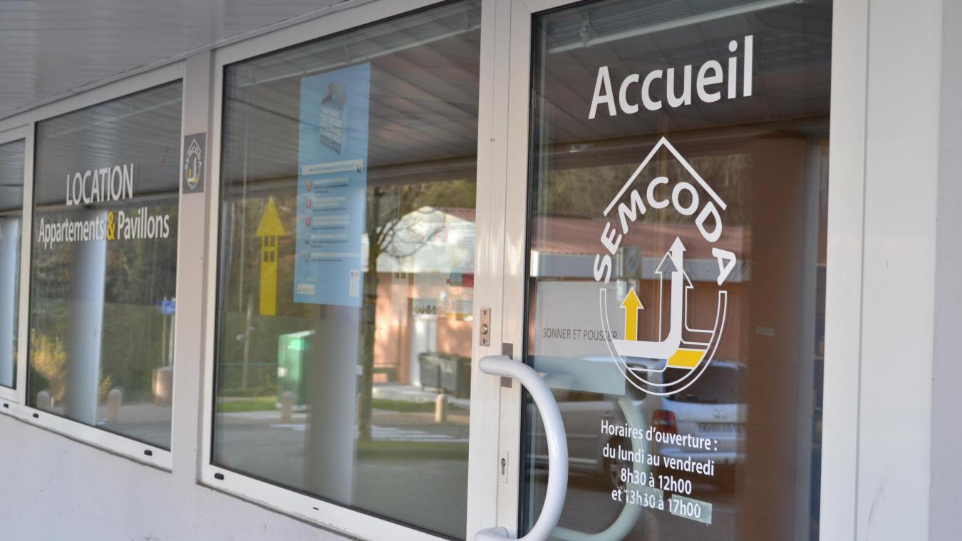 La Semcoda est le bailleur numéro un en matière de location sociale sur la région Auvergne Rhône-Alpes.