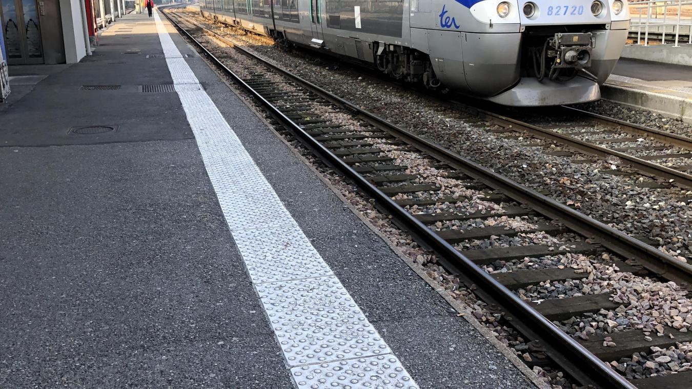 Les réunions publiques pour le doublement des voies Annecy-Aix débutent le 4 novembre 2019.