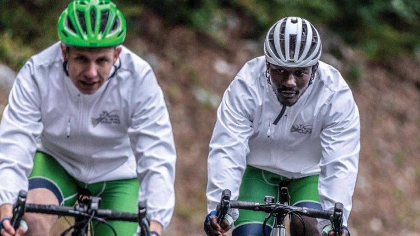Aix-les-Bains lance le premier grand prix international de vélo électrique