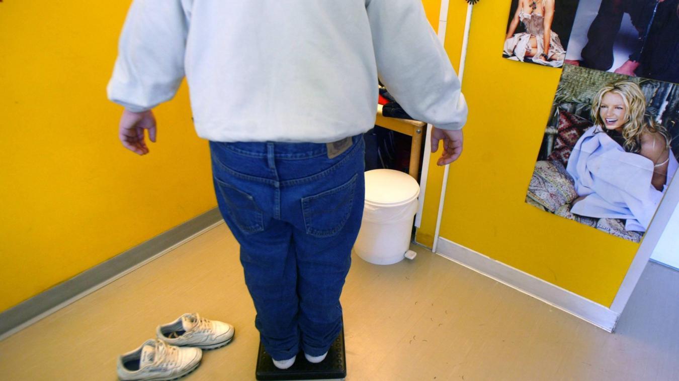 Dans un rapport publié le 14 octobre 2019, l'Unicef alerte sur les mauvais régimes alimentaires qui nuisent à la santé à travers le monde. 40 millions d'enfants sont en surpoids ou obèses dans le monde. - Photo d'illustration