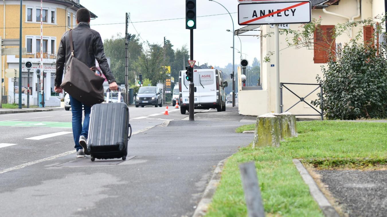 Pourquoi vous êtes si nombreux à quitter Annecy