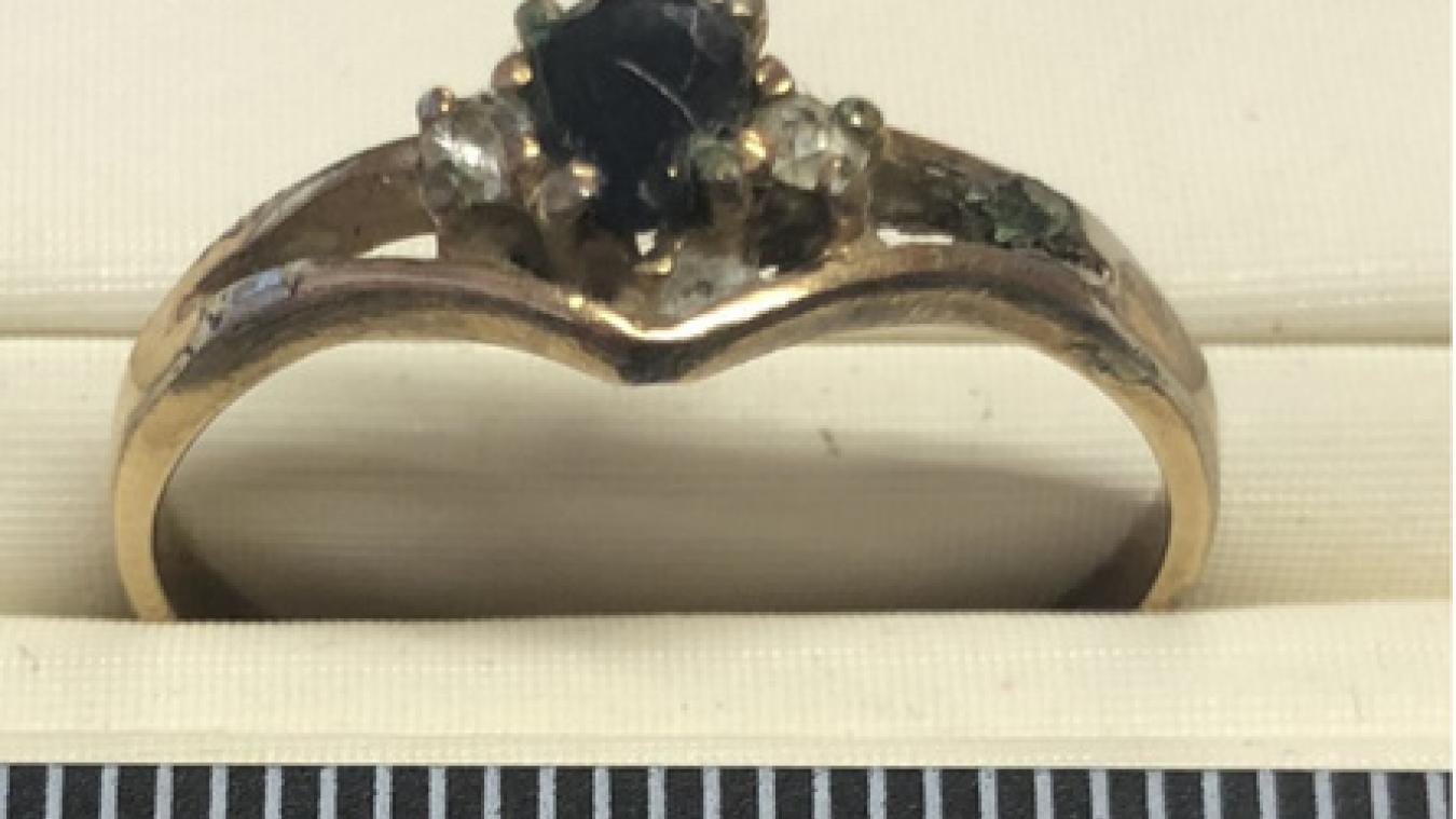 Ces bijoux vous appartiennent-ils ? La police d'Annemasse diffuse un appel à victimes, mercredi 16 octobre.