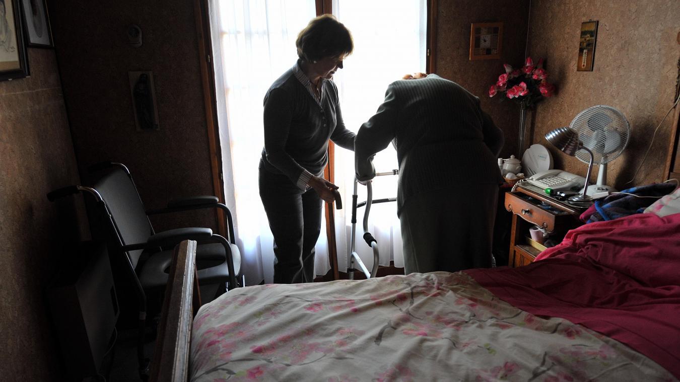 Trouver une aide à domicile peut parfois être un véritable parcours du combattant. (photo illustration)