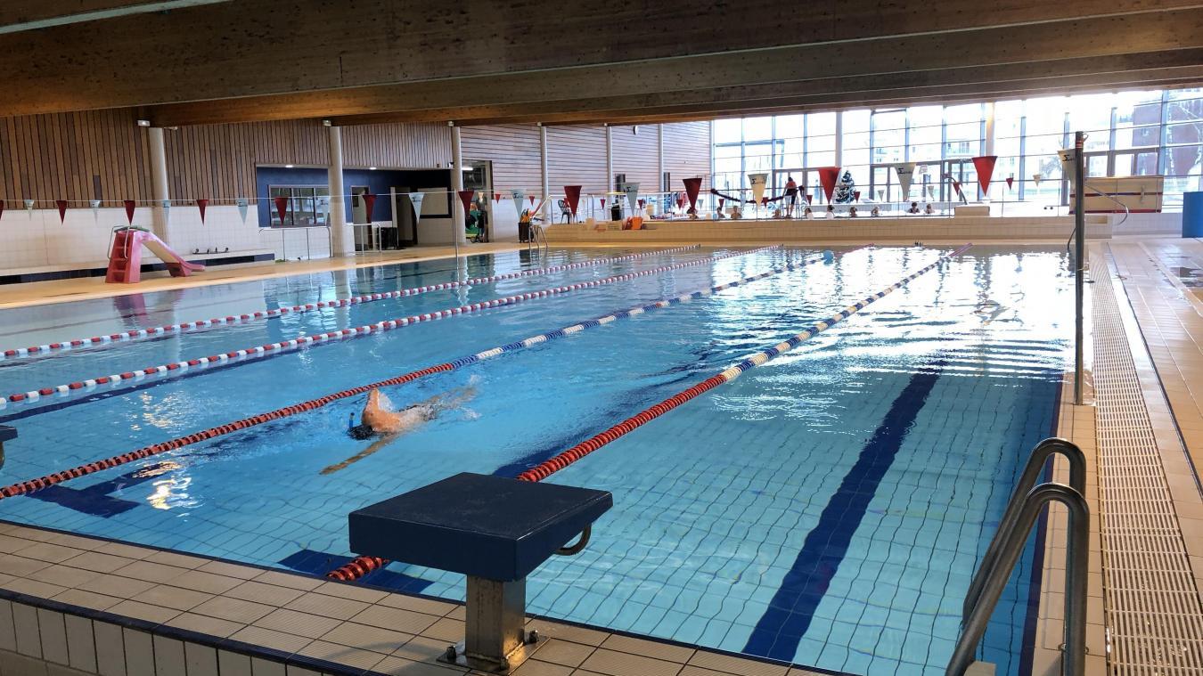 Cela fait des années que le Bas-Chablais attend la construction d'un bassin couvert, notamment pour permettre l'apprentissage de la natation aux écoliers.
