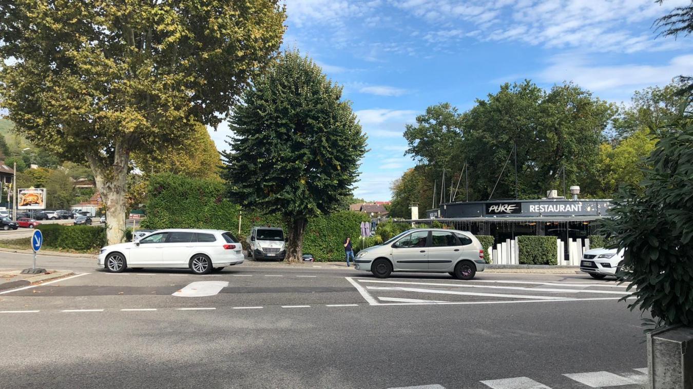 Le Studio 54, où Thomas Rauschkolb avait passé sa dernière soirée, a aujourd'hui disparu. Il est remplacé par Le Pure, route des Bauges à Grésy-sur-Aix.