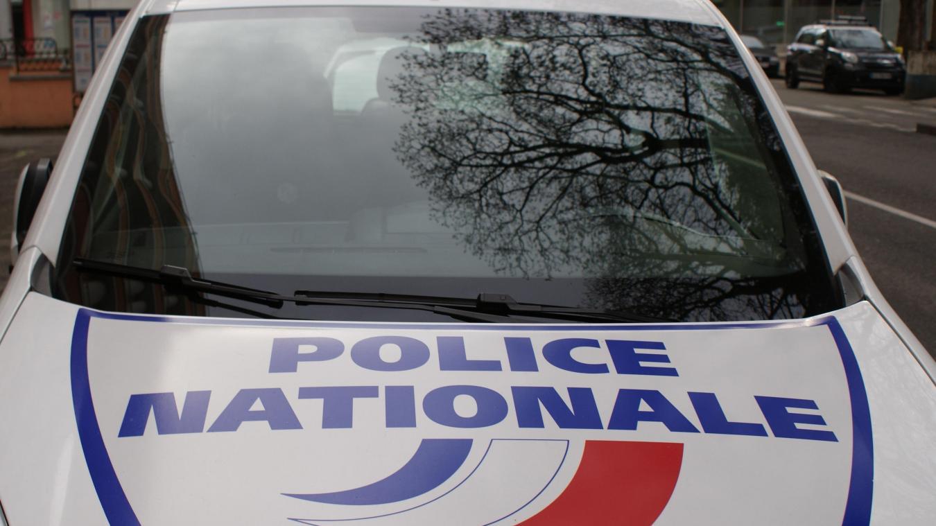 Chambéry : un scooter au coeur d'un accident et d'une arrestation la même soirée