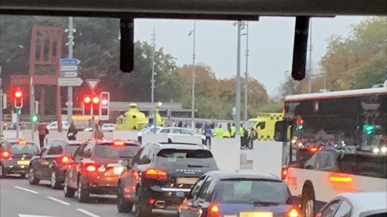 Mercredi 23 octobre, un Kurde s'est immolé devant le Haut-commissariat des Nations Unies pour les réfugiés. Il a été transporté au CHUV de Lausanne.