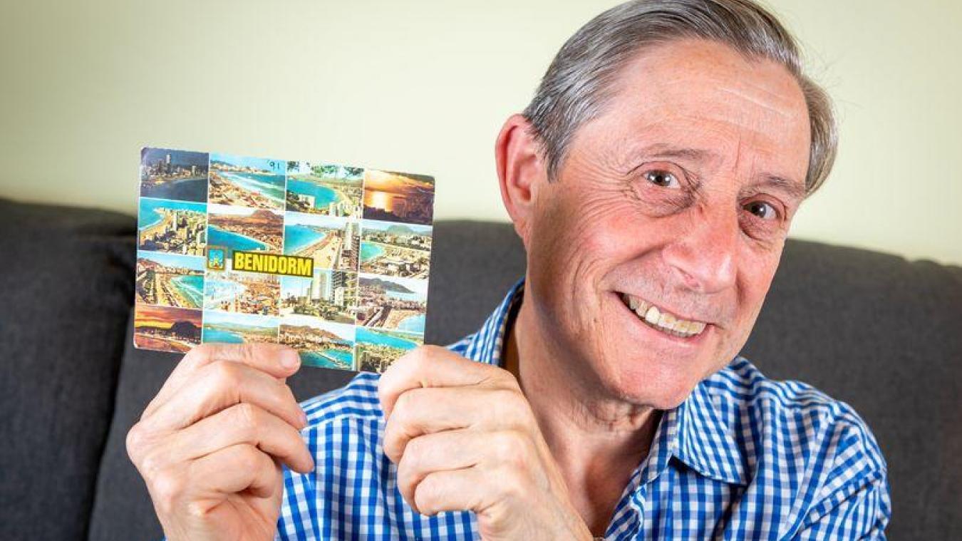 Jim Green, habitant du comté de l'Essex, au Royaume-Uni, a reçu en octobre 2019 une carte postale qu'il avait envoyé... le 12 septembre 1991.