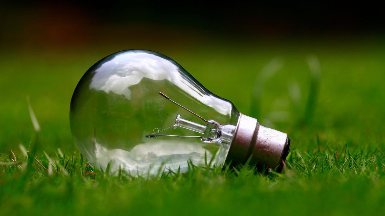 Objectif prioritaire pour le territoire  : réduire la consommation d'énergie.