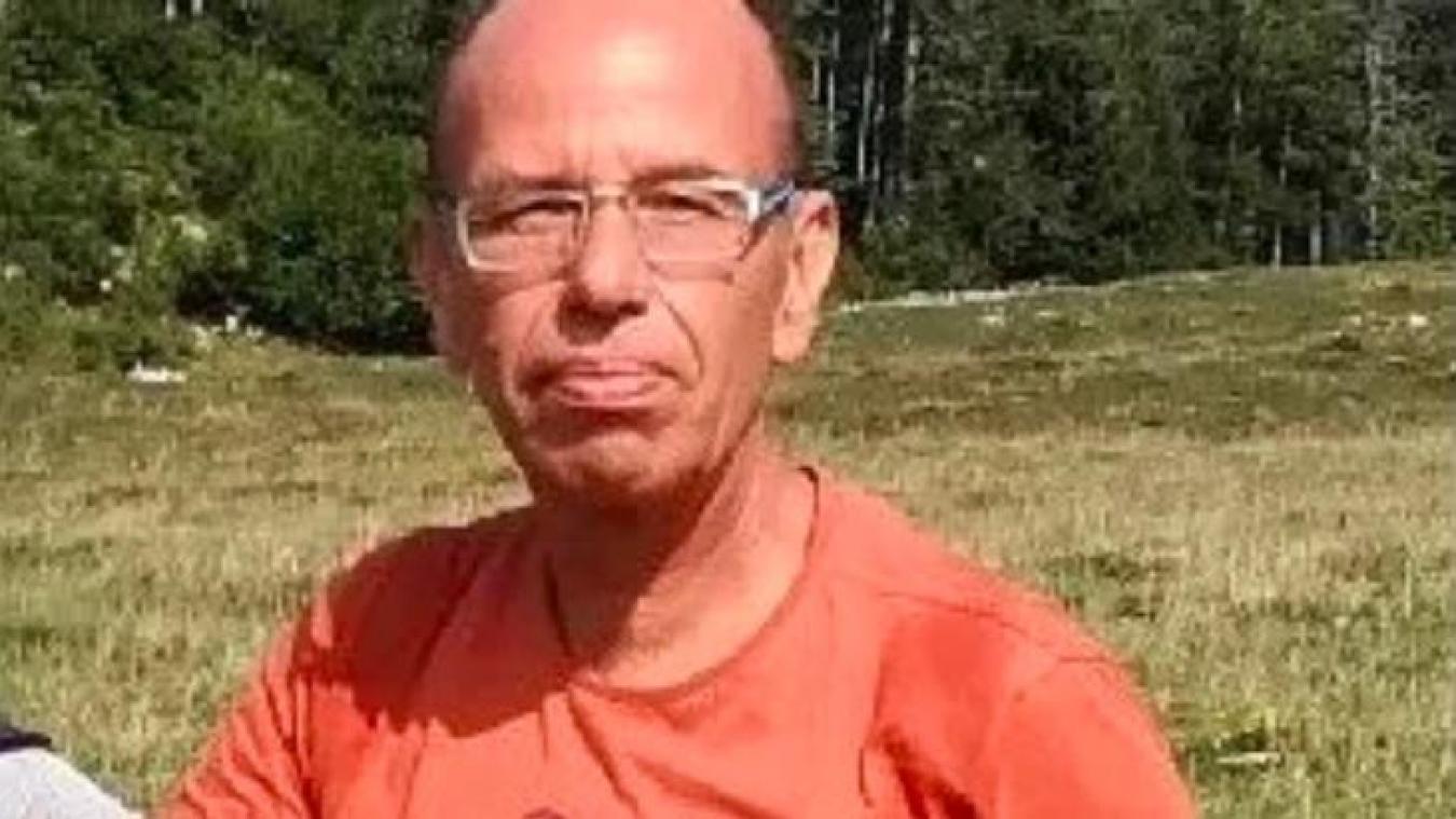 Etienne Jeanroy n'avait plus donné signe de vie depuis depuis le 20 octobre dernier.