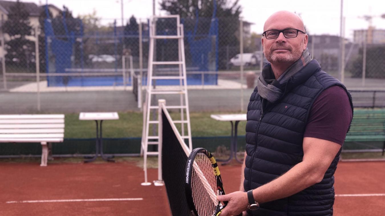 Le club compte environ 450 adhérents tennis, 150 pratiquants pour le squash. L'accès au padel est, lui, compris dans les formules complètes du tennis.