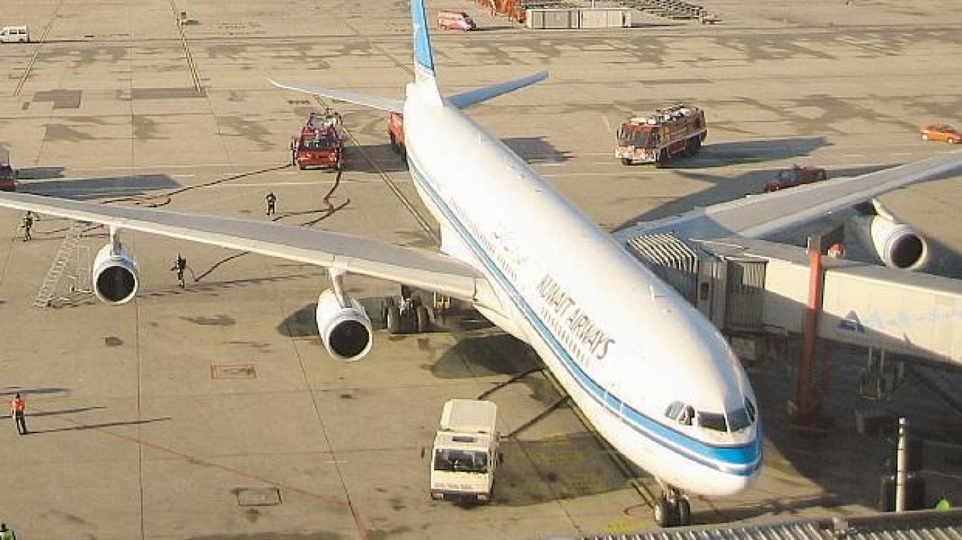 Le projet d'extension de l'aéroport de Genève permettrait d'accueillir 25 millions de passagers par an.