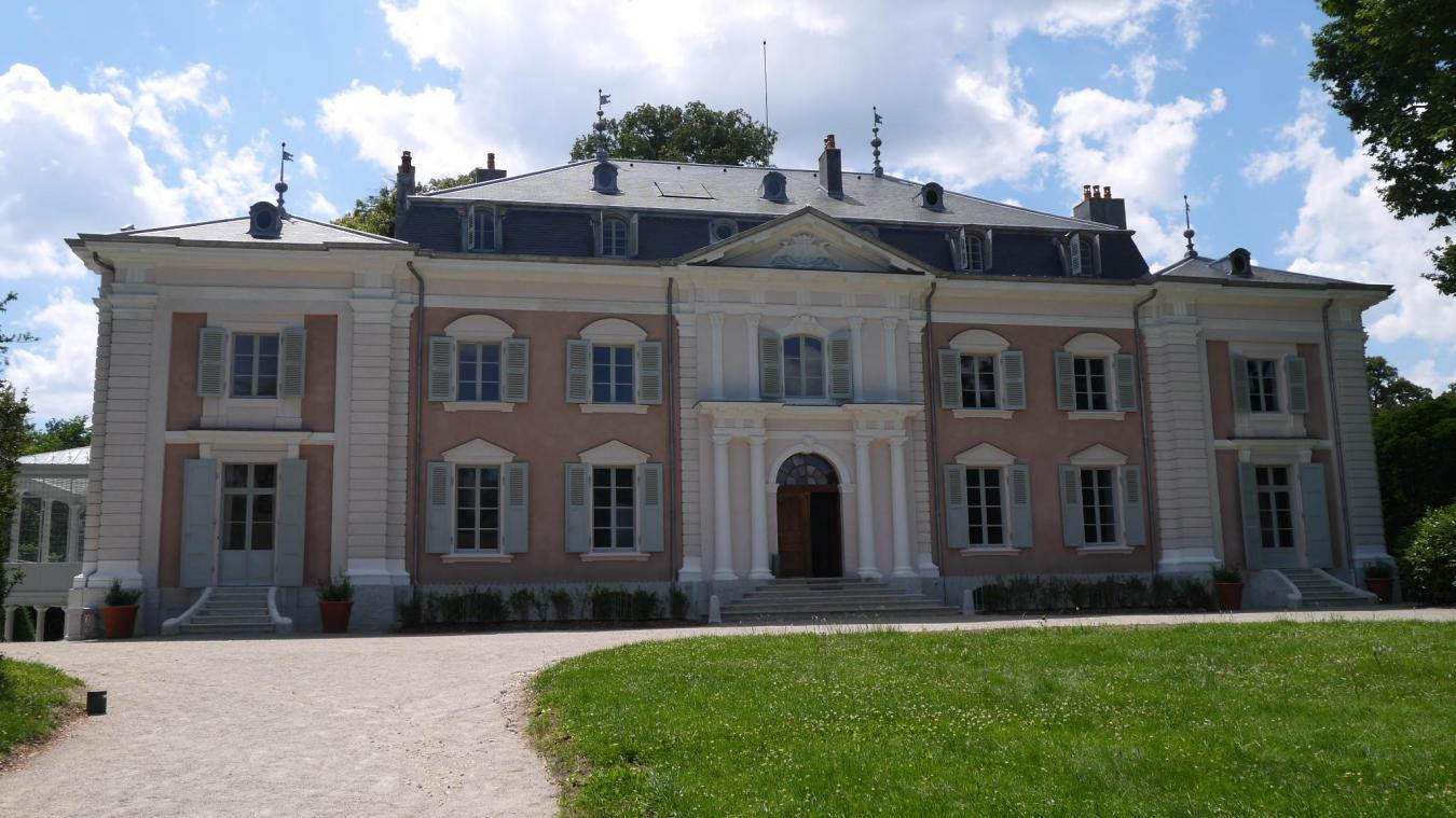 Un château, un cadre idyllique pour un salon du mariage  !