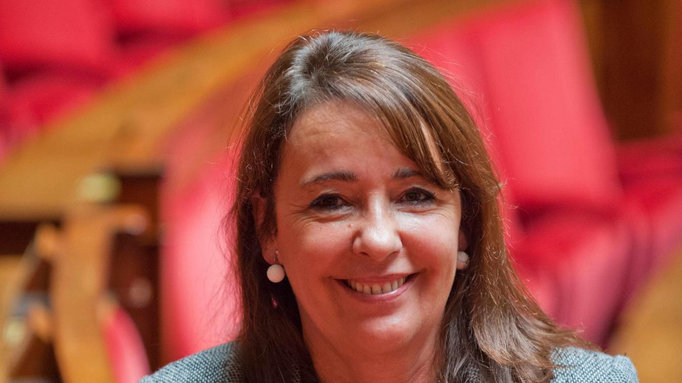 Sophie Dion a politiquement disparu du pays du mont-Blanc.
