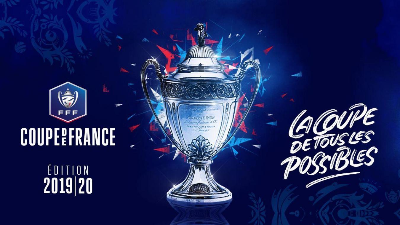 Trois clubs haut-savoyards connaissent désormais leurs adveraires en Coupe de France.