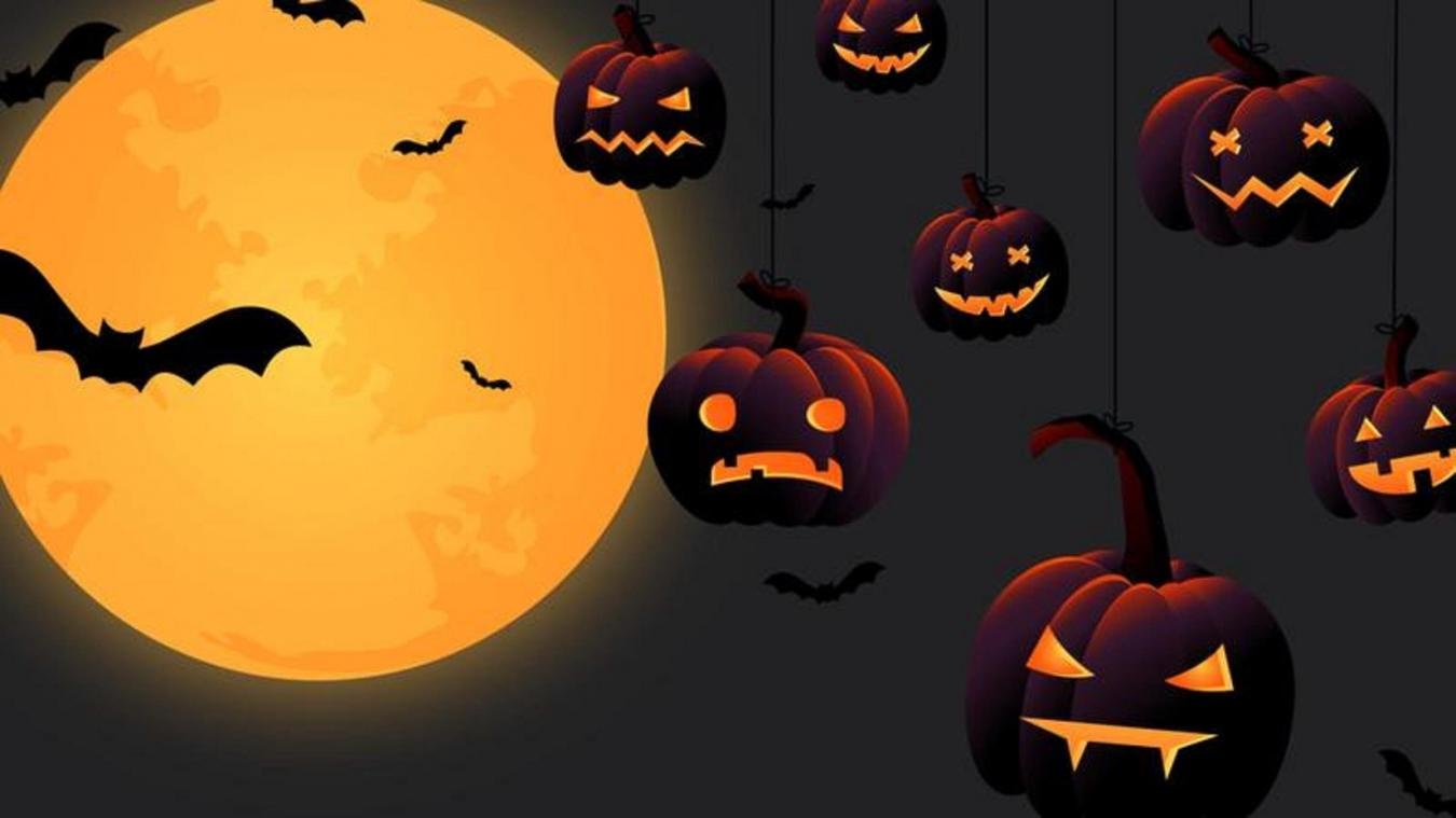 Afin d'éviter des troubles à l'ordre public à l'occasion d'Halloween, la préfecture a pris plusieurs mesures d'interdiction.