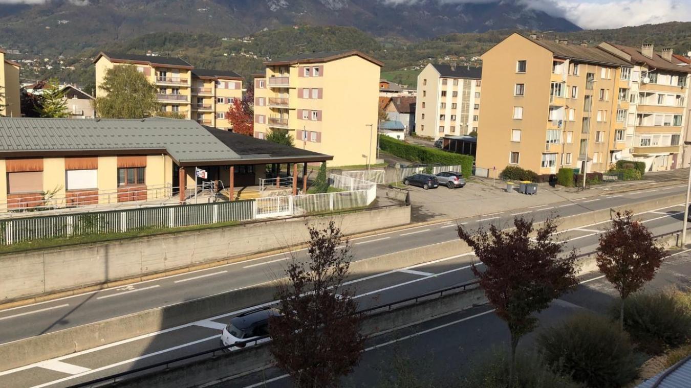 Albertville: travaux prévus sur l'avenue des Chasseurs-Alpins