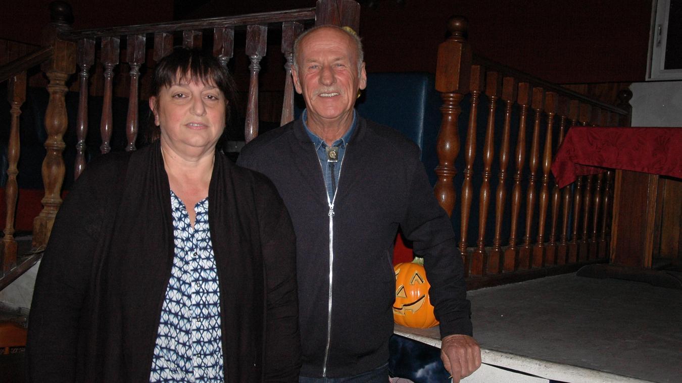 Annick et Thierry Porret ont pris la décision avec leur famille de fermer le 30 juin prochain.