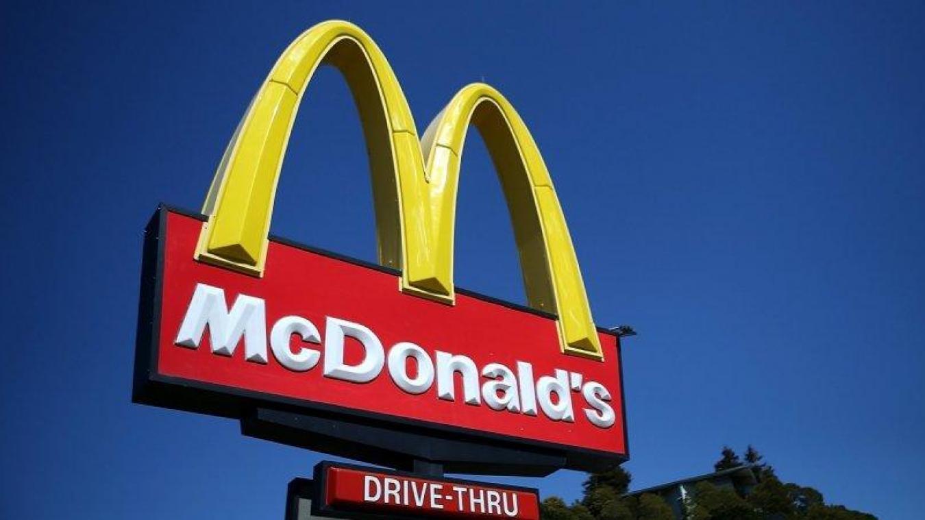 Le géant américain du fast-food s'est séparé de son directeur général depuis 2015 dimanche 3 novembre.