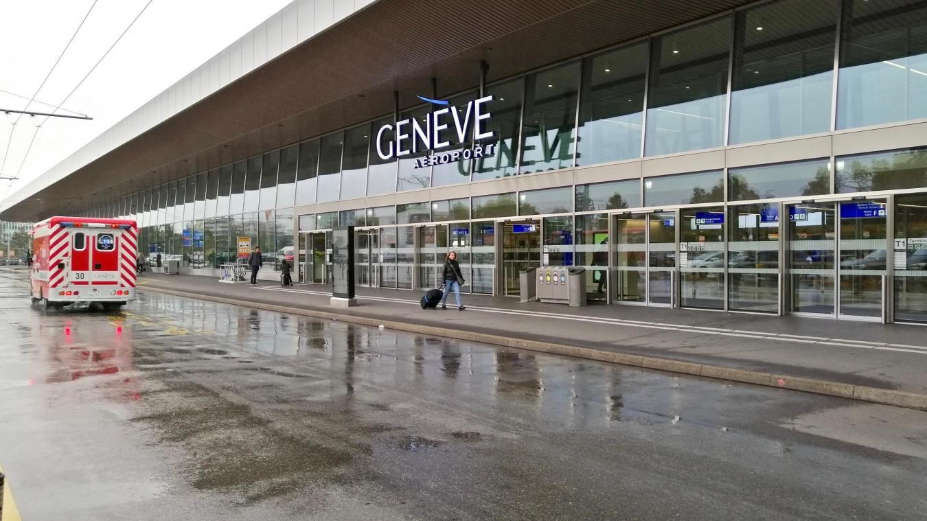 Les vols après 22 heures sont beaucoup trop nombreux à l'aéroport de Genève.