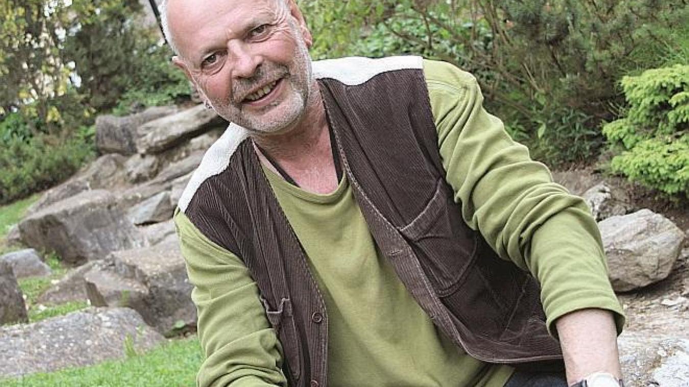 Joël Girard, dit Pougnette, est décédé à l'âge de 66 ans.