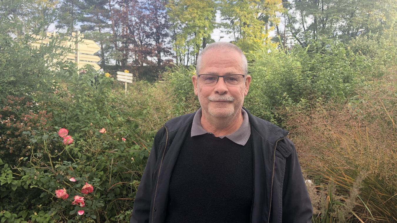 Médecin en retraite, Daniel Mesplès s'est, de tout temps, intéressé à la défense des consommateurs et des usagers.
