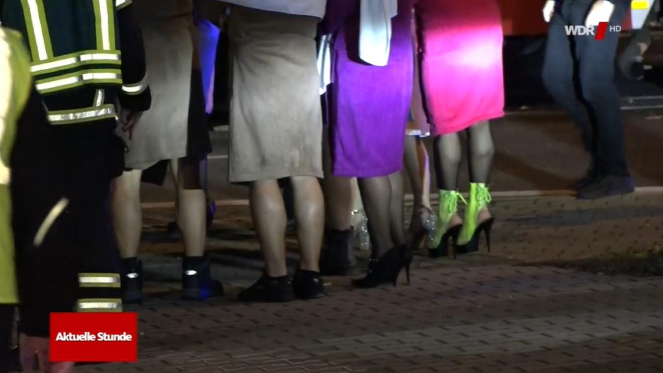 En Allemagne, les secours ont dû prendre en charge 300 personnes présentes dans un club échangiste après une alerte au monoxyde de carbone.