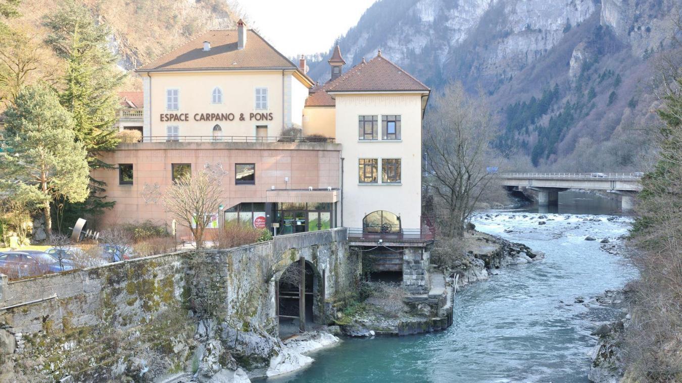 En devenant intercommunal, l'office de tourisme de Cluses obtient un bonus de 30 000 euros de la part de la communauté de communes.